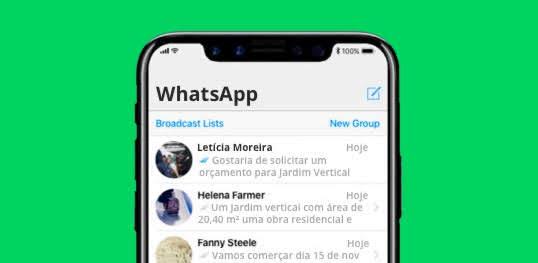 paisagismo whatsapp